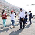 Titular de la PCM y ministros viajan a las regiones para fortalecer respuesta sanitaria